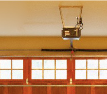 Garage Door Openers in Easton, MA