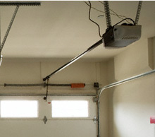 Garage Door Springs in Easton, MA
